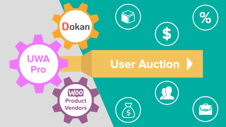 Best Wordpress Auction Plugin - Ultimate Woo Auction Pro !